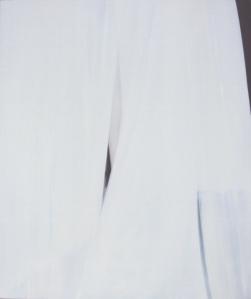 Alma Bakiaj, Untitled, 130x110cm, oil on canvas, 2011